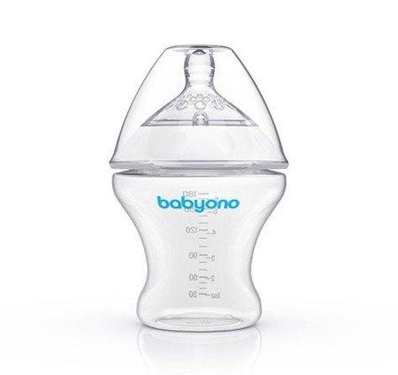 Baby Ono- Butelka Natural Nursing 180ml