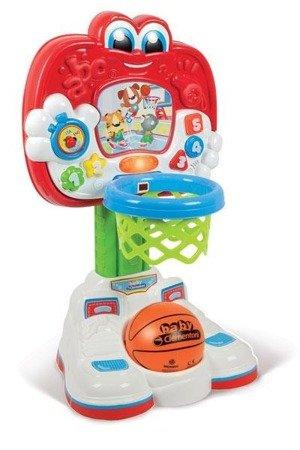Clementoni (CLE60600): Koszykówka Interaktywna