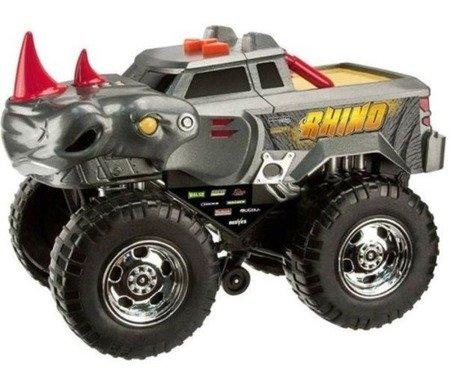 Dumel (33761) Wheelie Monsters Roarin