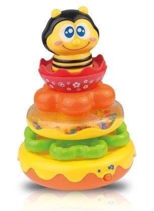 Dumel (42527): Piramidka Pszczółka