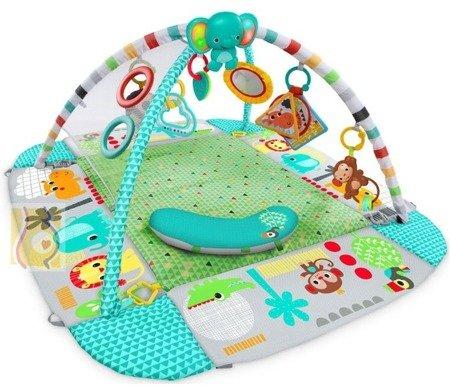 Dumel Edukacyjna Mata Plac zabaw z piłeczkami