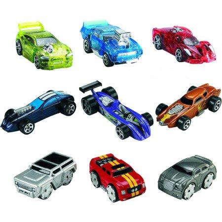 Hot Wheels - Małe samochodziki