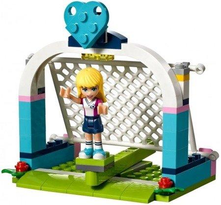 LEGO FRIENDS 41330 Trening piłkarski Stephanie