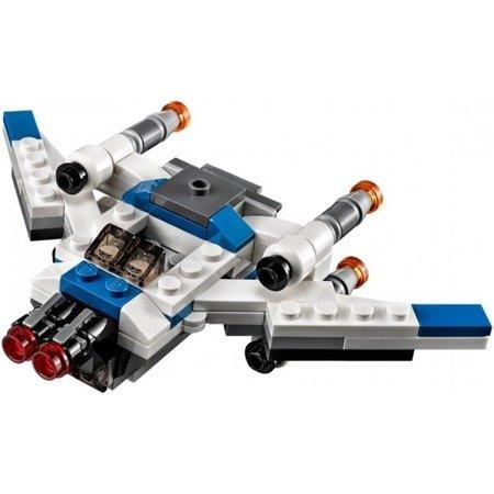 LEGO Star Wars Mikromyśliwiec U-Wing