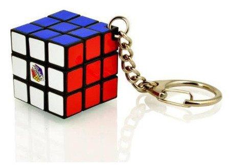 Mini kostka Rubika, breloczek 3x3