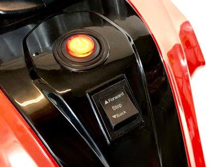 Motor na akumulator HIGHWAY