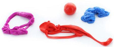 Norimpex (1000010): Magiczna plastelina w jajku odbijająca się