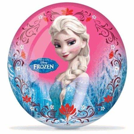 Piłka Mondo 23 cm Frozen snow queen