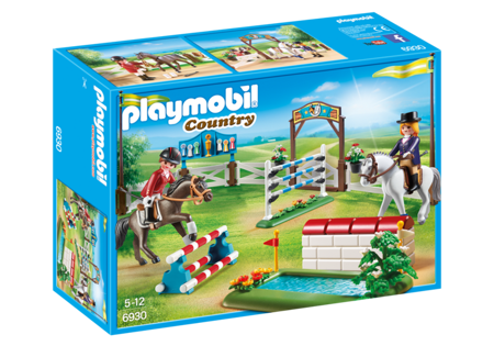 Playmobil Turniej jeździecki