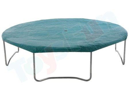 Pokrowiec ochronny do trampoliny 12ft / 366cm - zielony