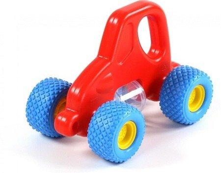 Polesie Wader (38210): Traktor Baby Gripcar