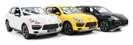 Rastar: Zdalnie sterowane Porsche Cayenne 1:14