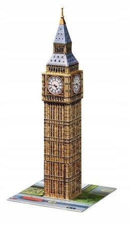 Ravensburger: Puzzle 3D Big Ben
