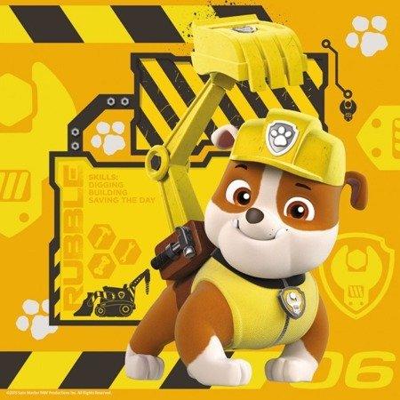 Ravensburger RAP070572: Puzzle: Psi patrol 3w1