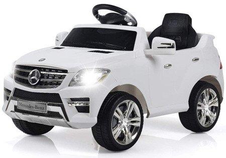 Samochód na akumulator  Mercedes ML 350