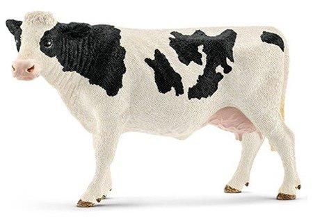 Schleich (SLH13797): Krowa rasy Holstein