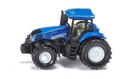Siku 1012: Traktor New Holland T8.390