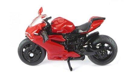 Siku (1385): Motor Ducati Panigale