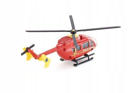 Siku 1647: Helikopter taxi