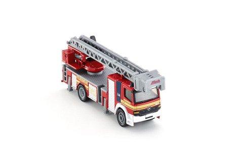 Siku (1841): Wóz strażacki z drabiną