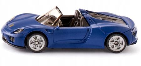 Siku Model Samochodu Osobowego Porsche Spider