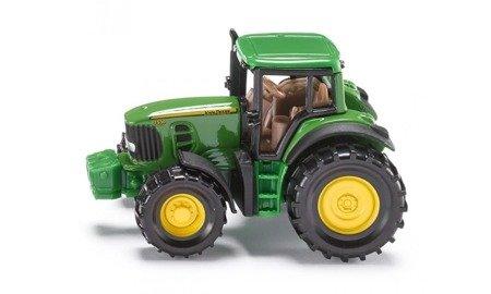 Siku Realistyczny Model Traktora John Deere 7530
