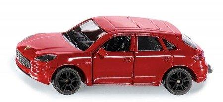 Siku Samochód Porsche Macan Turbo