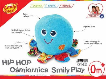 Smily Play (0142): Ośmiornica do nauki raczkowania