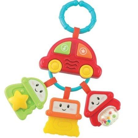 Smily Play (0628): Zawieszka Auto z kluczykami