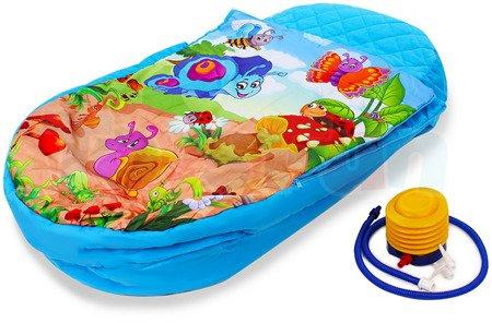 Śpiwór śpiworek dla dziecka do spania 100 cm