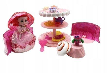 Tm Toys Cupcake (1363) Zestaw Tort