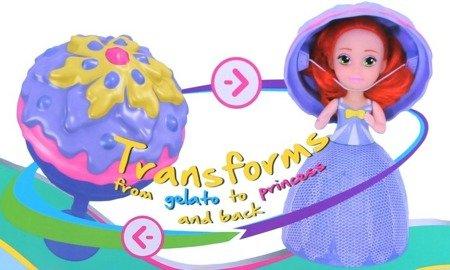 Tm Toys Cupcake Zestaw Deser lodowy