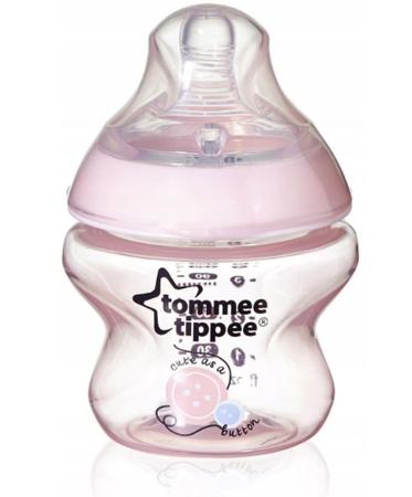 Tommee Tippee: Zestaw prezentowy różowy