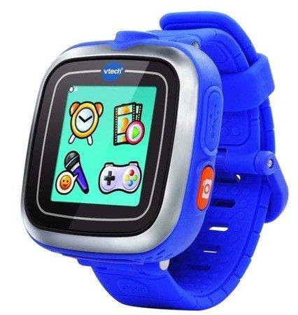 Vtech Zegarek Smart Watch Niebieski