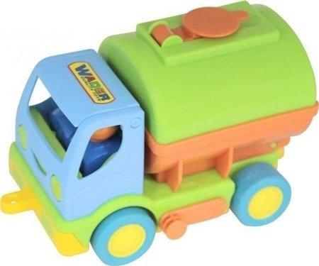 Wader Samochód z cysterną moja pierwsza ciężarówka