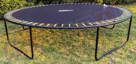 Wytrzymała mata batut do trampoliny 14ft / 427cm
