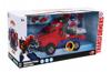 Dickie Pojazd Transformers Optimus 2w1