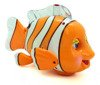 Jeżdżąca rybka z dźwiękami